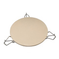 "Fast Delivery 13""/16""/18""/21""/23"" BBQ Grill Accessories Pizza Stone"
