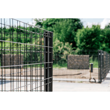 Best price galvanized gabions for retaining wall