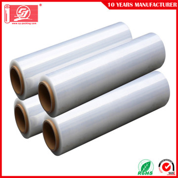 20inch 80ga LLDPE stretch film