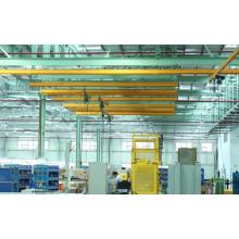 Light Girder Suspension Crane