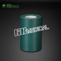 Two color Extruded PE film