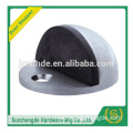 SDH-001SS Popular quarter ball shape door stopper with low price