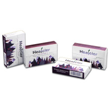 Blueberry Plant Extracts e-cigarette alternative Heatsticks