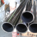 Hot sale tp304l stainless steel decorative pipe