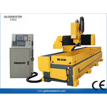 CNC Milling Machine for Aluminium