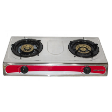 0.7MM Stainless Panel Table Gas Stove