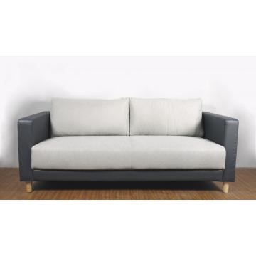 THREE SEAT FABRIC SOFA