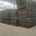 Hot Dipped Galvanized Hexagonal Gabion Box