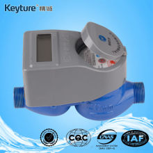 New IC Card Water Meter Iron