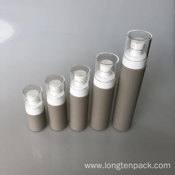 200ml HDPE bottle with lotion pump