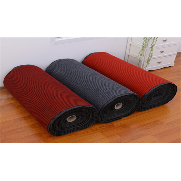 velour plain carpet red polyester na sala de estar