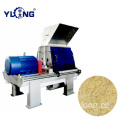 YULONG maize crusher