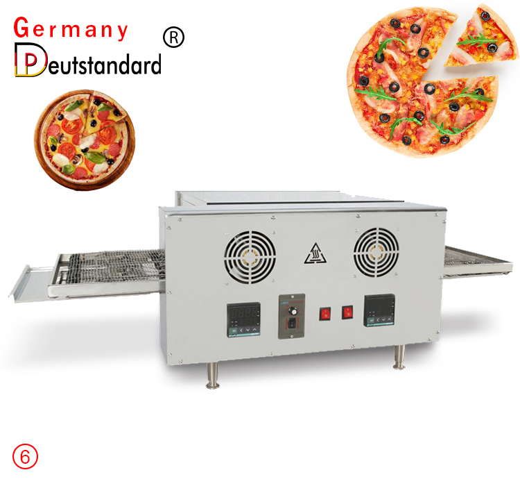 pizza oven machine