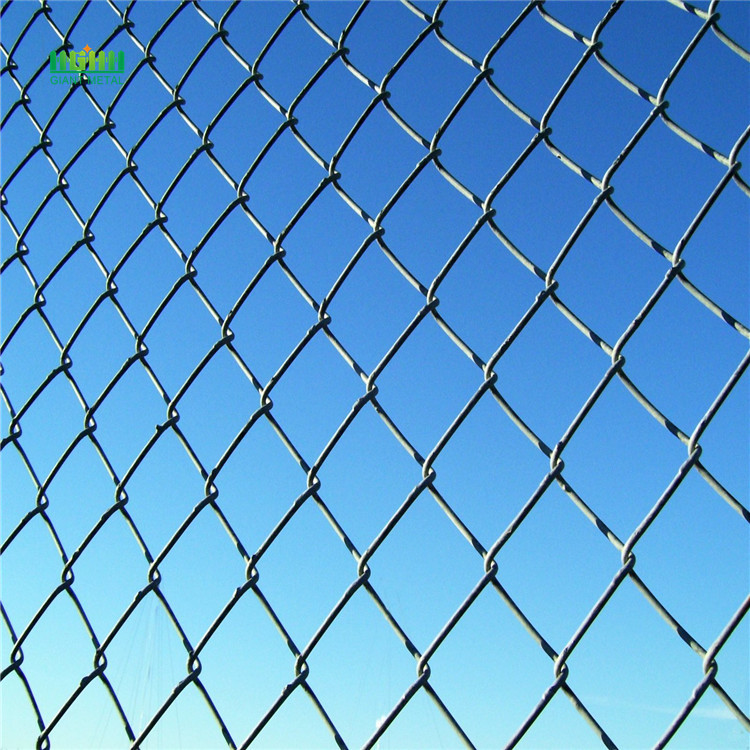 Hot sale used chain link fence