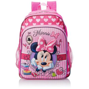 DISNEY MINNIE EVA 3D BACKPACK-0