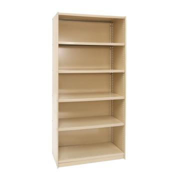 Steel shoe box book shelves storage