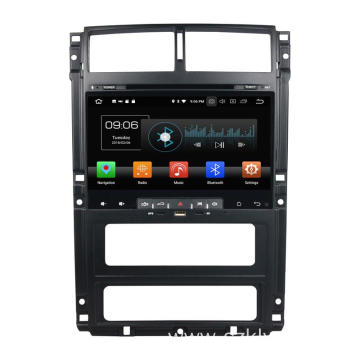 Octa Core 32G Head Unit פּעוגעאָט 405