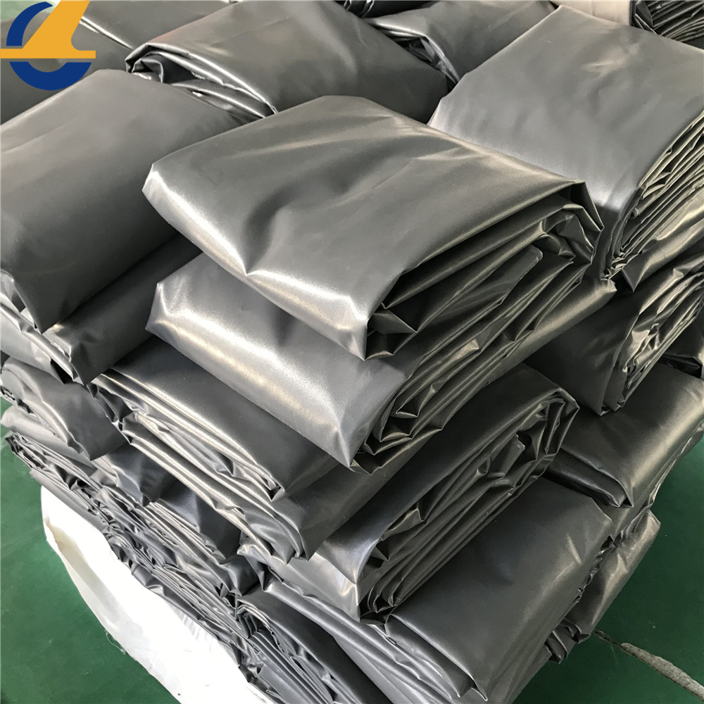 Outdoor PVC Coated Tarpaulin Rollen