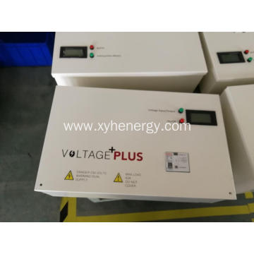 Ang PV Plus Boltahe Solar Panel System Optimizer