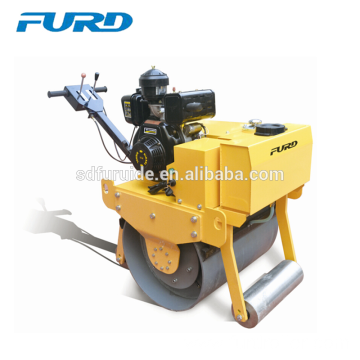 500KG Single Drum Walk behind Roller (FYL-700)