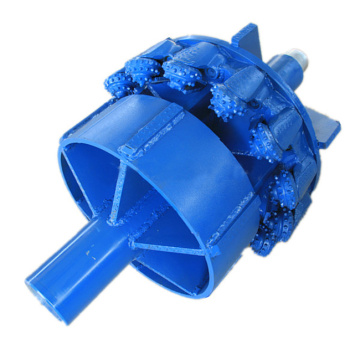 Non-dig Drilling Roller Cone Bit Hole Opener
