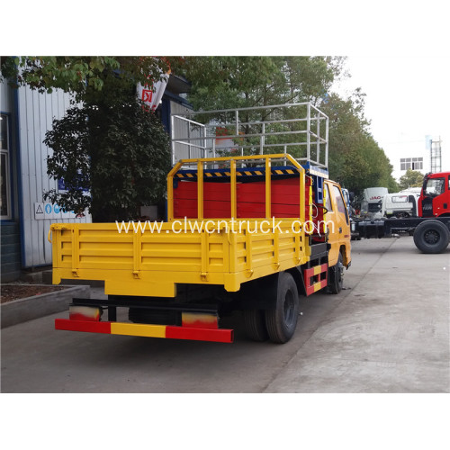 Guaranteed 100% JMC 10m Truck Mounted Aerial Platform
