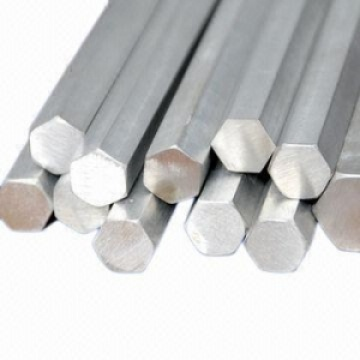 Stainless Steel Hexagon Bars