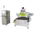 Three processes woodworking cnc router