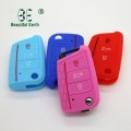 Silicone Key Holder Case VW Golf 7