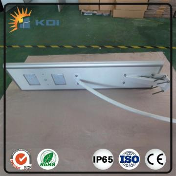 CE 20W LED integrated solar street light
