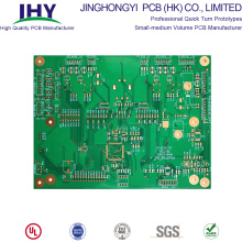 Customized Electronic 6 Layers FR4 PCB Fabrication