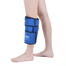 Sports Injuries Pain Relief Calf Gel Cold Wrap