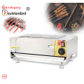 CE BBQ grill with good quality
