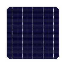 High Efficiency 21%-24% JA solar cell mono