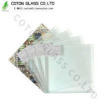 One Way Frosted Glass