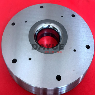 Chinese Custom Carbide Drawing Die for Tube Manufacturing