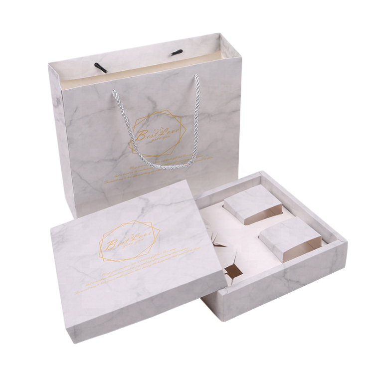 Moon Cake Package Box 2