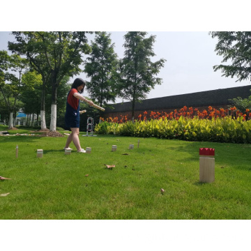 High Quality Product Toys Child Kubb Game