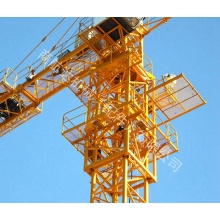 QTP125-6015-8T Topless Tower Crane