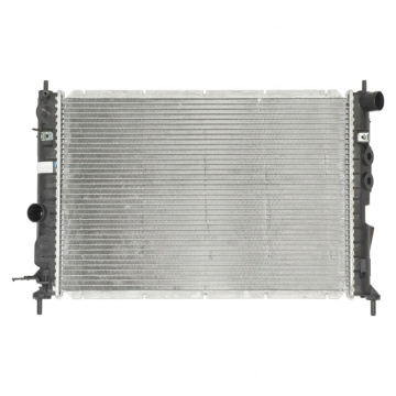 Car cooling radiator OEM 734307R for Japanese car
