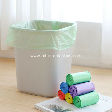 Home Kitchen Durable Disposable Plastic Garbage Bag