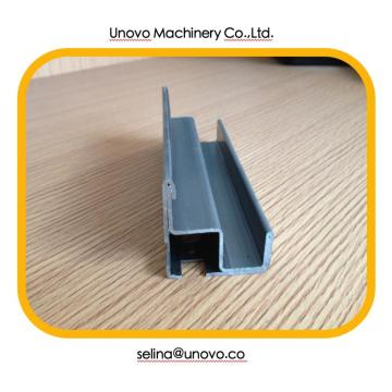 Network Cabinet Mounting Metal Profile