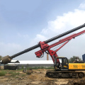 How to sell 40m rotary drilling rig