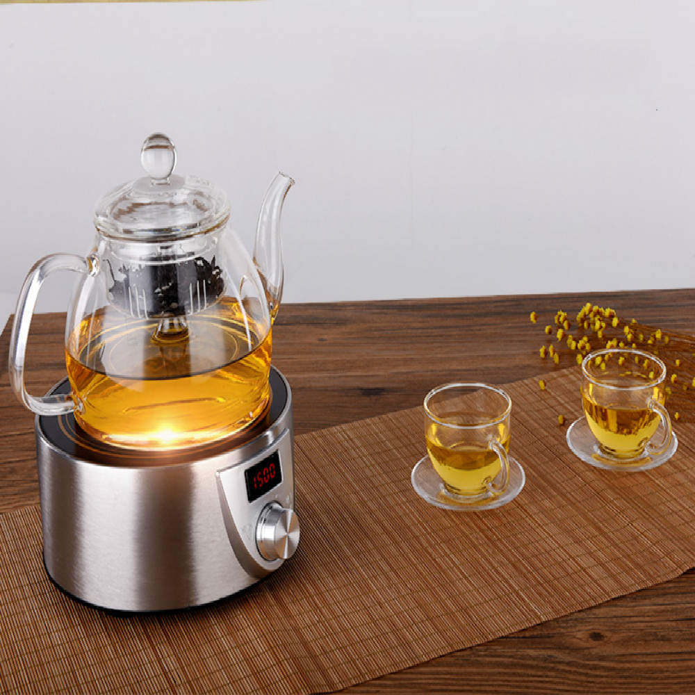 Q9A 1500W High Power Electric ceramic heaters Electric tea stove Household kettle Tea maker