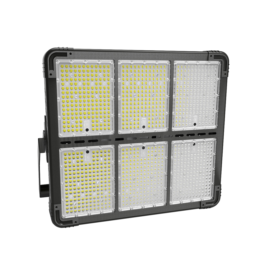 Super Bright Outdoor led stadium light 960W-3