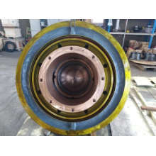 Moving Cone for Worn Cone Crushers