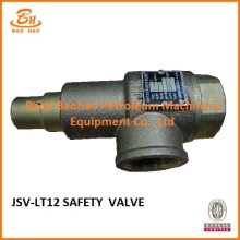 JSV-LT12 SAFETY VALVE (JOKWANG)