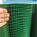 48in x 50ft Hardware Cloth welded galvanized mesh