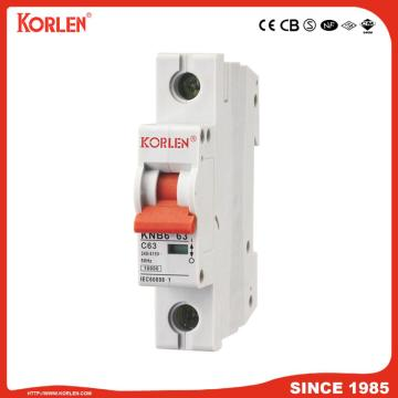 Miniature Circuit Breaker L7 type MCB 10KA IEC60898