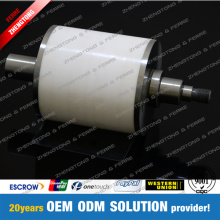 Ceramic Glue Roller for Cigarette Making Line